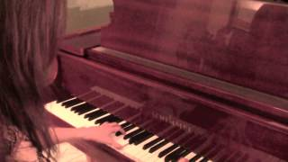 Can't Get You Out of My Head- Kylie Minogue Piano Solo
