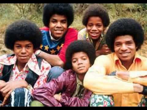 The Jackson 5-Never Can Say Goodbye