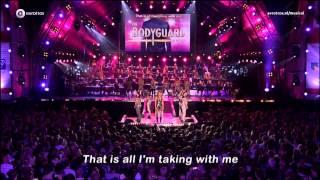 Musical Sing-a-Long 2015 - The Bodyguard