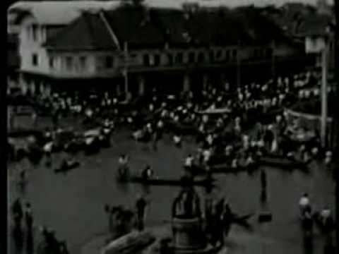 น้ำท่วมกรุงเทพ ปี 2485 (Bangkok floods in 1942)