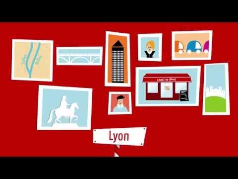 Grand Lyon : C'est Quoi La Métropole Intelligente ?