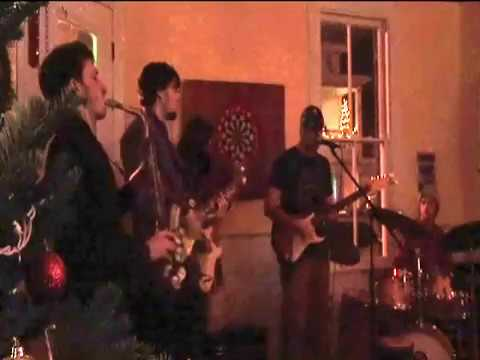-- POSITIVE MENTAL TRIP -- JAM FOR TOTS -- THE STEWART HOUSE 2016 --