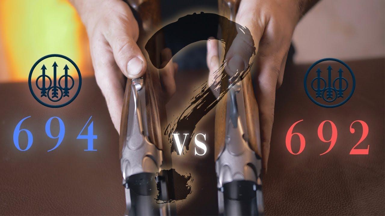 Download Beretta 694 vs 692?
