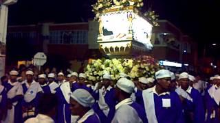 semana santa en sabanalarga/ atlantico ( viernes santo-2013)