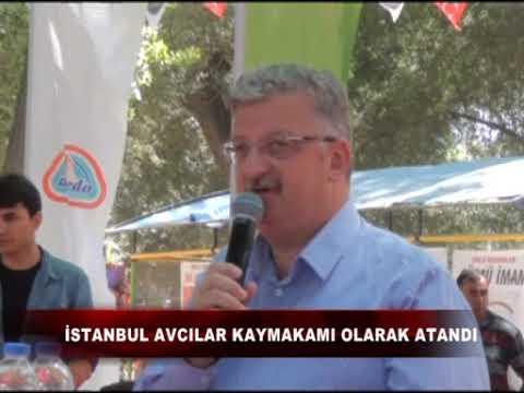 Ömer Lütfi Yaran İstanbul Avcılar Kaymakamı Olarak Atandı