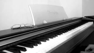 Maybe - Yiruma (Piano Cover) Casio ...