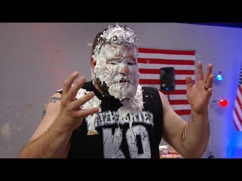 """We Now Know Who Threw The Pie At Kevin Owens, Roman Reigns Out For """"Long Time"""""""