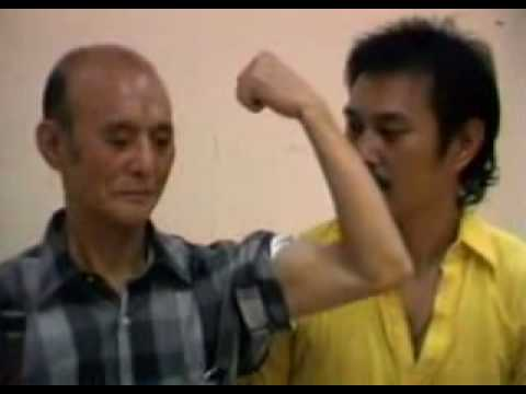 thuannghiakc. Master Ji - 80 Year Old Qi Gong Master from China - 1986 - Video.flv