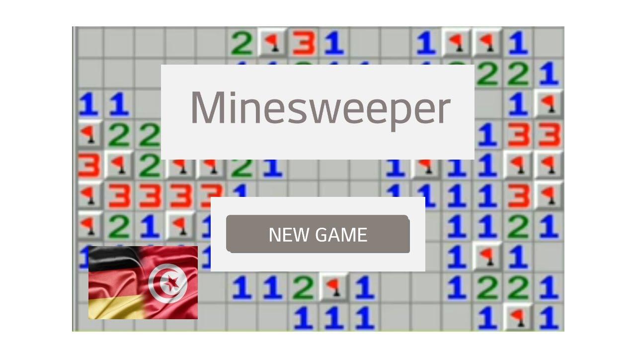 Minesweeper Spielen