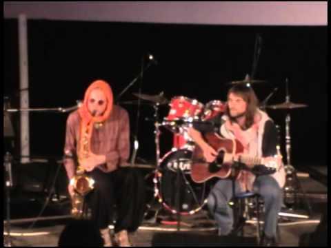 Сын Вождя - Пустоты (live) | Syn Vozhdja - Holes (live)