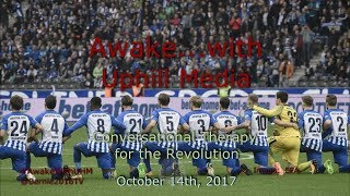 Awake...with Uphill Media - October 14th, 2017
