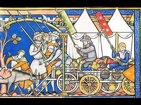 Europa Universalis IV - Winning the Hundred Years' War [1.14] Cossacks