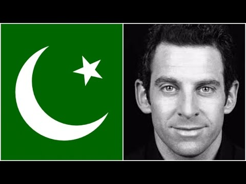 Islamic Apologist Confronts Sam Harris And INSTANTLY Regrets It