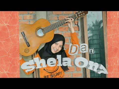 Cover DAN - Shela On 7   cover by Dyandra Zafira