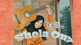 Cover DAN - Shela On 7 | cover by Dyandra Zafira