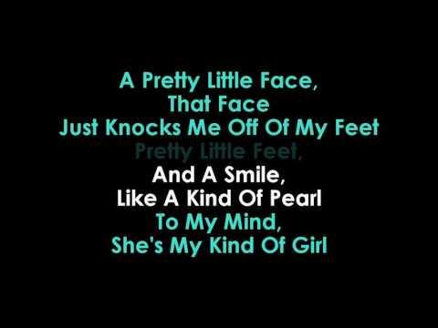 Michael Buble My Kind of Girl karaoke  | GOLDEN KARAOKE