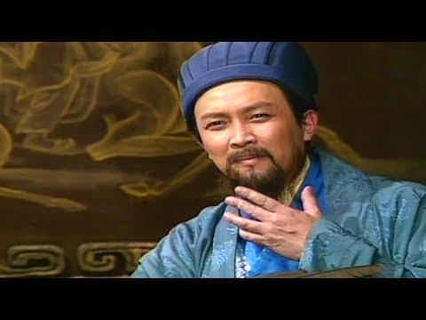 Tang Guoqiang Zhuge Liang Tribute