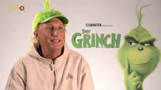 Der Grinch: Interview mit Otto Waalkes