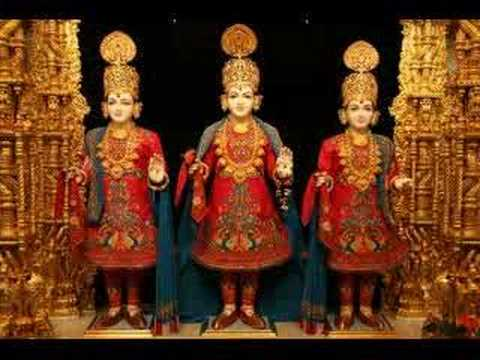 Swaminarayan Neasden Murti Darshan