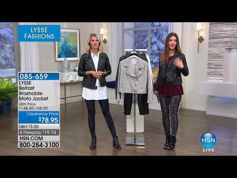 HSN | LYSSE Fashions. http://bit.ly/2FwJ1RD