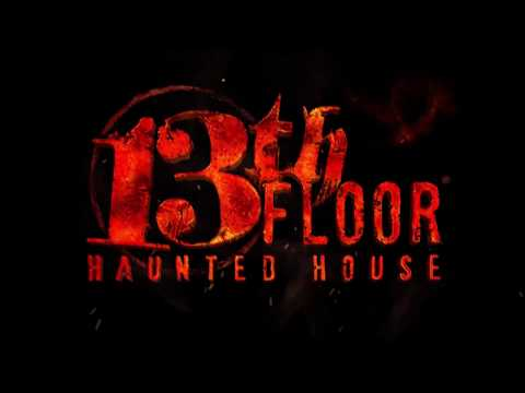 Blackout haunted house 2016 preview doovi for 13th floor blackout