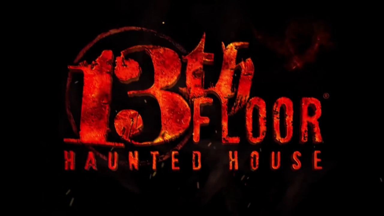 13th floor haunted house denver 2016 youtube for 13th floor hunted house