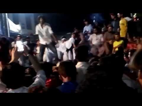 Ani Ki Tamanna Meri Dance Faisalabad