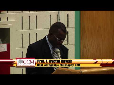 CCM Legacy Project:  Civil Rights, A 50 Year Perspective