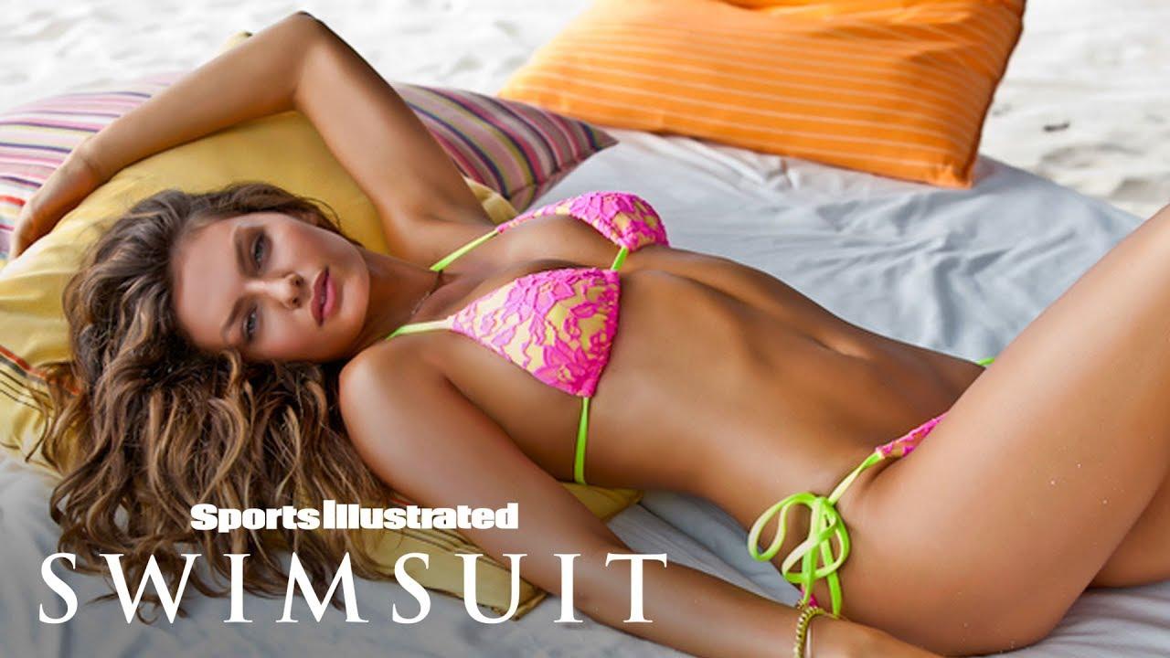 Alyssa miller bikini new foto