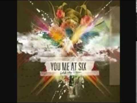 You Me At Six - FireWorks -lyrics-