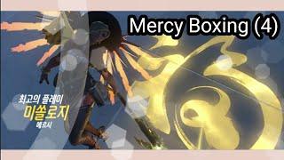 | 오버워치 | 메르시 복싱 (4) (On&On)/ Mercy Boxing (4) (On&On…