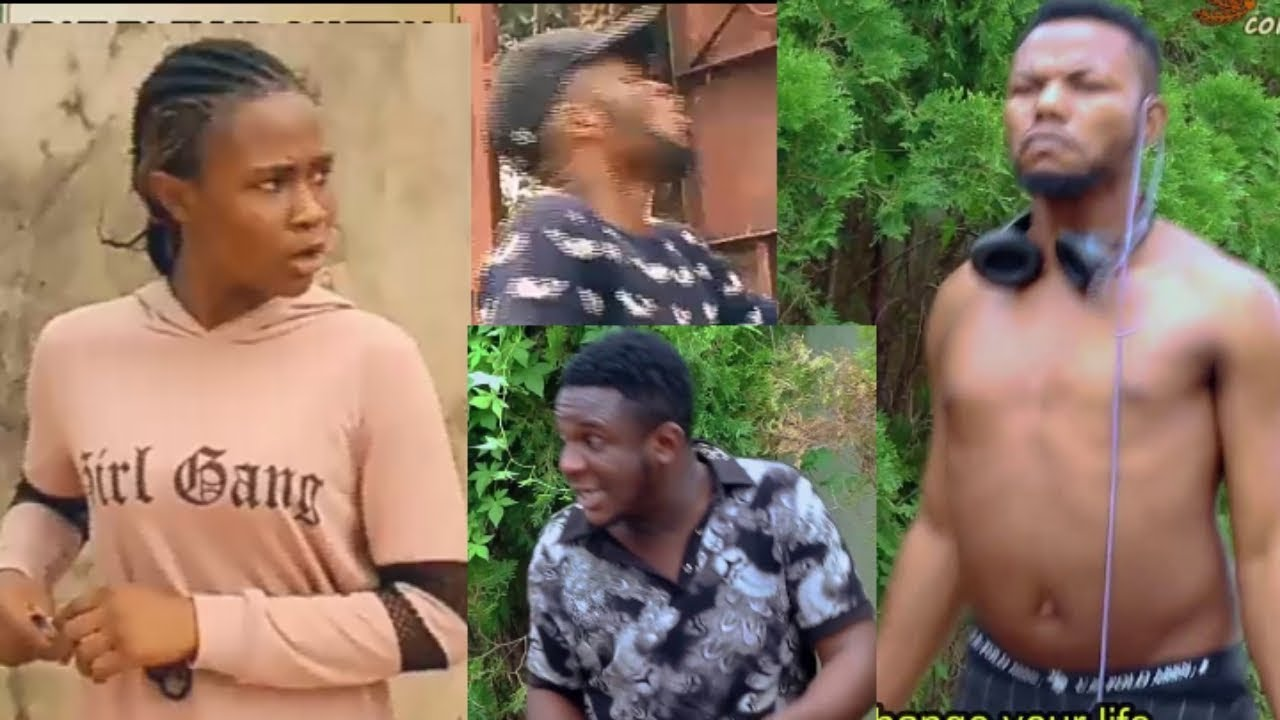 Download Is Pay back time😂🤣 (Rainblinks comedy) vs (xploit comedy) (mark angel comedy) (real house of comedy)