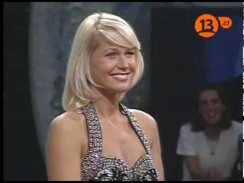 Viva el Lunes - Ataque de risa Xuxa