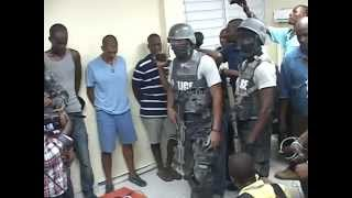Clifford Brandt appréhendé près de la frontière haitiano-dominicaine