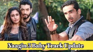 Naagin 5 Latest Update Upcoming Twist Veer Bani Baby | Naagin 5 Update Telly Updates