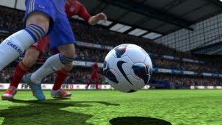 FIFA 13 PC Gameplay