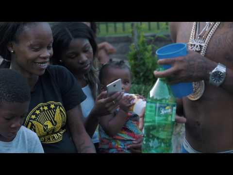 FBG Wookie  - F*CKED UP SH*T ( Official Music Video) Shot by @codakchris