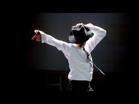 Michael Jackson - Dangerous | MJWE Mix