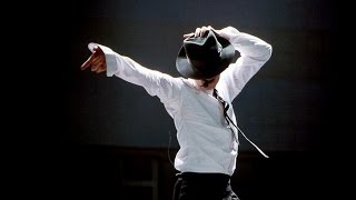 Michael Jackson Dangerous MJWE Mix