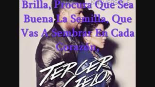 Dejate Brillar-Tercer Cielo Feat (Redimi2 & Alex Zurdo)-Letra
