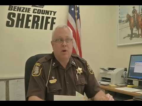 Benzie County Drug Concerns