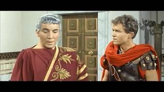 Юлий Цезарь и война с галлами / Giulio Cesare, il conquistatore delle Gallie (1962)