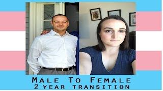 Repeat youtube video MTF Transition: 2 year timeline