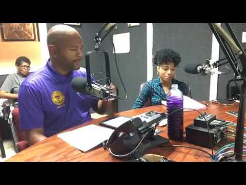 """H.O.P.E Missions on """"Reviving Mississippi"""" Radio Broadcast"""