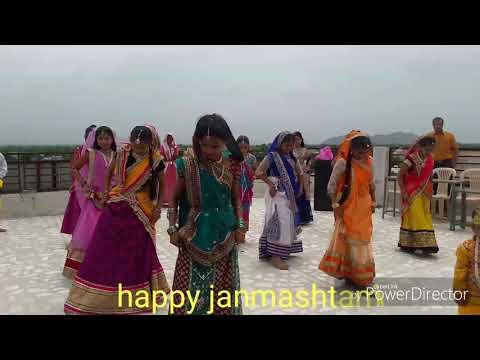 Aaj radha ko shayam yad aa gya & nat kat nat kat jamuna ke tat par choreographer by roshan saini