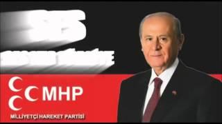 Mhp-Ses Ver Türkiye-Devlet Bahçeli