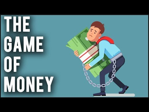 The Game Of Money