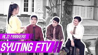 Di belakang Layar Shooting FTV Cinta To Be Continue