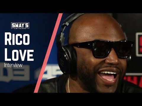 Rico Love Talks New Album 'Even Kings Die' and working with Beyoncé, Usher, Chris Brown and More Mp3