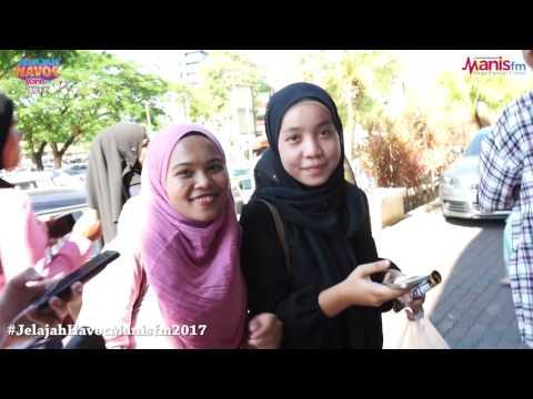 Jelajah Havoc Manisfm 2017 KTC, Kota Bharu